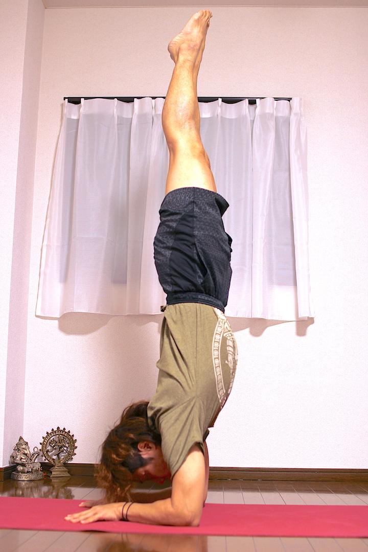 川崎ヨガ Kawasaki Yoga